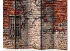 Paraván - Break the Wall II [Room Dividers]